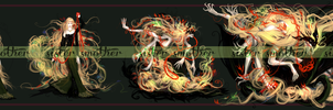 SISTER SMOTHER adopt [CUSTOM] by ensoul