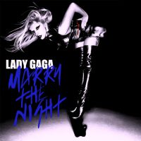Marry The Night by gagasmonsters