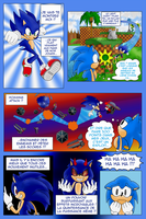 Sonic Generations TWR 2-3 FR by RaianOnzika