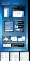 Office 2010 RC 8.1.1 (Nov 6, '14) by Double-Rainbow-Ei8ht