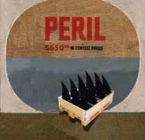 Peril by derkert