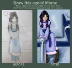 Mika: Before and After by Ambilia-Scriba