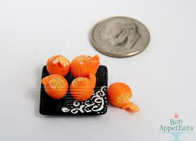 1:12 Semi-Peeled Oranges by Bon-AppetEats
