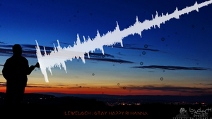 STAY Happy Ri Hanna (X Synth's Overdose RMX) by LeWelsch