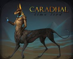 [CLOSED] Adopt Auction - CARADHAL by Terriniss