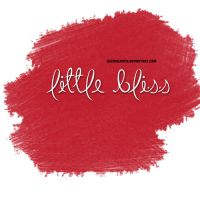 _Font_Little_Bliss_ by BlendGlem10