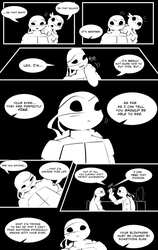 Hindsight - Chapter 3 (page 22) by Myrling