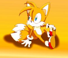 __Tails___ by Umbra-Flower