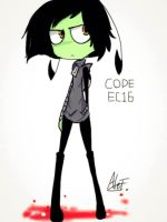 Code - EC16 by MoonlightWolf17