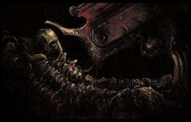 space jockey by maladjust