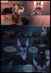 Dawn - Chapter 2, page 19 by Wolfhowler9880