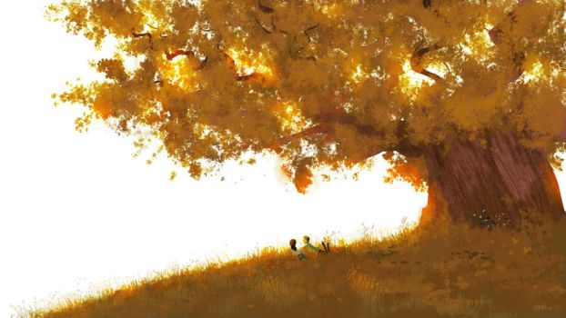 Picture Perfect by PascalCampion