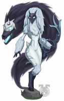Kindred by spaceMAXmarine
