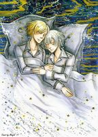 APH Good Night by MaryIL