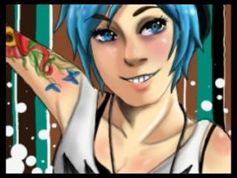 Chloe Price - Life is Strange by 25thHanabusa