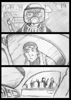 Smart Storyboard, page 5 by JoanGuardiet
