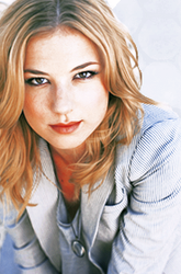 Sharon Carter by marapontmercy