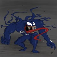 We are Venom... by Sechael