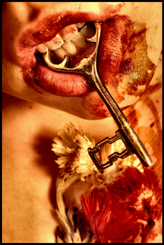 Lipsticks and Bruises by marcyintellect