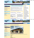 Orchard Park Website by nunt