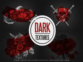 Dark - Texture Pack by sweetpoisonresources