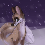 Snow by Smilelimits