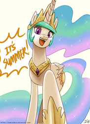 It's Summer 2018! by johnjoseco