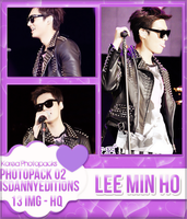Lee Min Ho - PHOTOPACK#02 by JeffvinyTwilight
