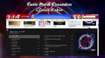 Cutie Mark Crusaders iTunes 11 Skin by SierraDesign