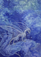 Dream Guide ACEO by thedancingemu