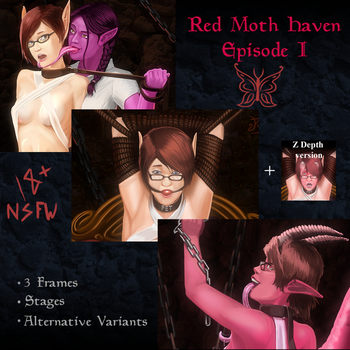 Red Moth Haven - Episode l by RPTRz