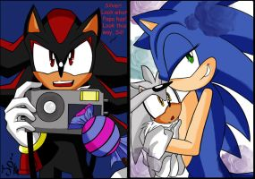 SONADOW Quality Time Colored by Carpenter-Jo