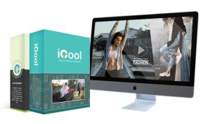 iCool review and sneak peek demo by lomikoku