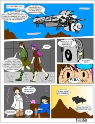 AR Comic Page 11 by SHRINKMASTER-X