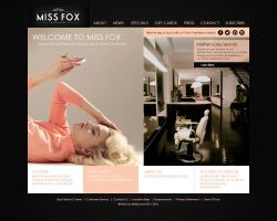 Miss Fox - Not Available by vertus-design
