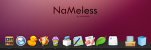 Nameless 3D Leopard Dock by intemperie