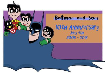 10years by The-BlackCat