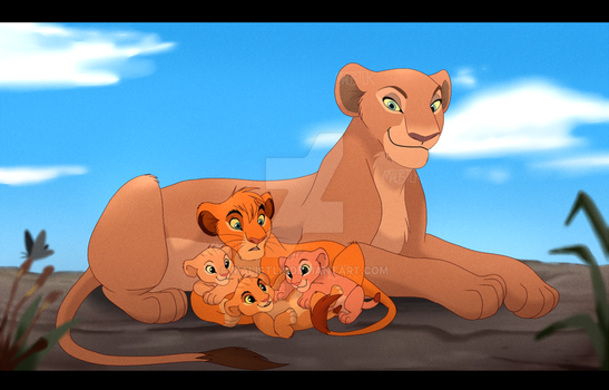 These are my siblings? by MalisTLK