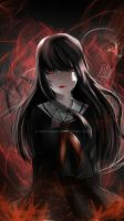 Enma Ai by newsfanart