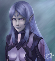 xenoblade chronicles x - space mom by dany36 on DeviantArt