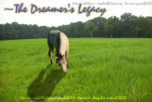 The Dreamers Legacy Banner by Perra-Loca