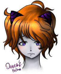 Desere by Princess-Shadow