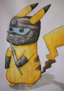 Repochu by Hatters-Workshop