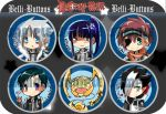DGM button set by jinyjin