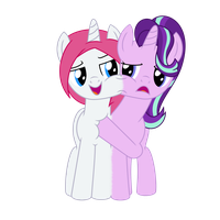 (Request) Vocal x Starlight Conjoined by MLPConjoinment