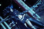 BRS: There's no Escape by sakana
