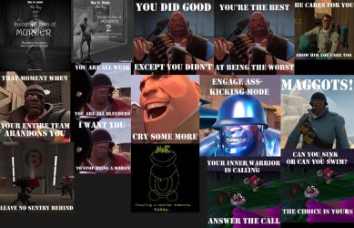 Another TF2 Meme Collection by Vintendo-VS