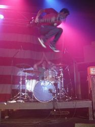 Stage Jump by netarco