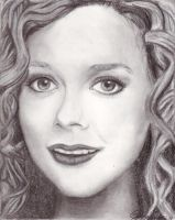 Hilarie Burton by withoutcomplications