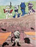 An Adventure Above by ShinySmeargle